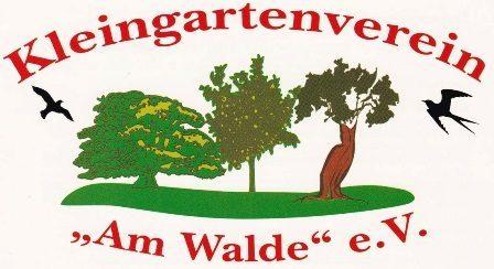 """KGV """"Am Walde"""" e.V."""